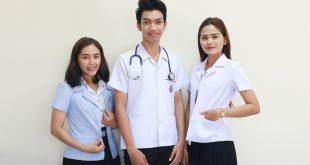 หลักสูตรสาธารณสุขศาสตรบัณฑิต